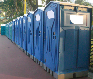 Philadelphia portable toilets porta potty rentals in for Porta johns for rent